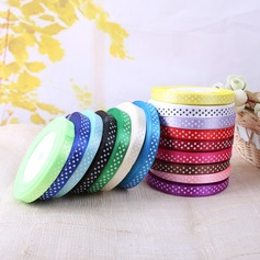 2/5-Inch Satin Ribbon