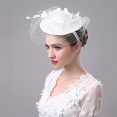 женские Красивая/прекрасный/Мода/Специальный Белье с Тюль/Цветок Вуалью