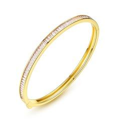élégant Alliage/Zircon de Dames Bracelets