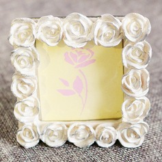 Square Pearl Photo Frame