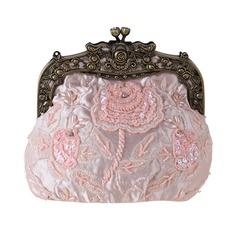 Gorgeous Kristall/Strass Mode handväskor