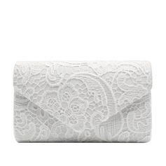 Elegant Lace Clutches/Luxury Clutches (012139091)