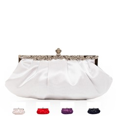 Gorgeous Silk Clutches/Bridal Purse/Evening Bags (012025494)