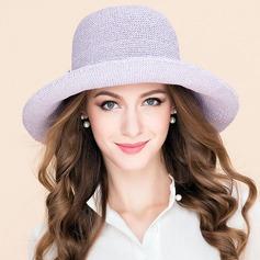 Elegant Polyester Diskett Hatt