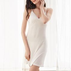 SilK Feminine Sleepwear