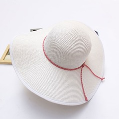 Simple Sombrero de paja