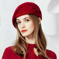 Ladies' Special/Romantic/Artistic Wool Beanie/Slouchy