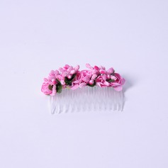 Beautiful/Elegant Paper Combs & Barrettes