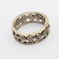 Nice Alloy Ladies' Fashion Rings
