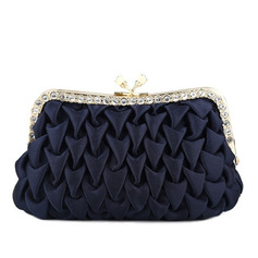 Charming/Fashionable/Bright Cotton Clutches/Evening Bags (012223982)