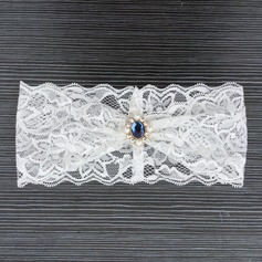 Lace Simple And Elegant Bridal/Feminine Garters
