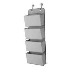 Retro Non-woven fabric Storage&Organization (Sold in a single piece)