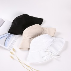 Ladies ' Dejligt/Glamourøse/Classic/Enestående Bomuld Diskette Hat