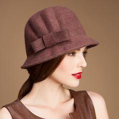 Mode Wollen Hut