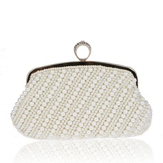 Special Imitation Pearl Clutches (012125489)