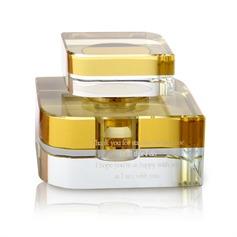 Personalizado Elegante Vidro Frasco de perfume