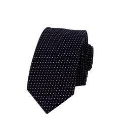 Дот хлопок галстук