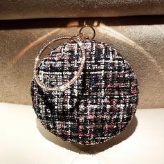Elegant Polyester Koppelingen/horlogebandjes