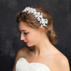 Ladies Beautiful Crystal/Rhinestone/Alloy Headbands