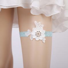 Elegant/Härlig bröllop Strumpeband