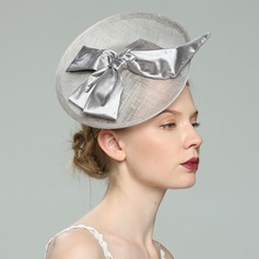 Glamourous/Elegant/Simple/Eye-catching/Fancy/Romantic/Artistic Cambric Fascinators