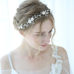 Elegant Crystal/Rhinestone Headbands With Rhinestone/Crystal (Sold in single piece)
