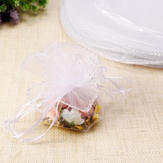 Other Organza Favor Bags With Ribbons  (Diameter:25cm)