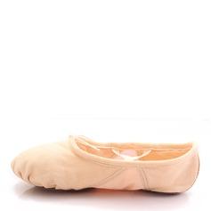 Barn Platta Skor / Fritidsskor Ballet Dansskor