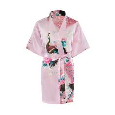 charmeuse Fleuriste Robes Florales