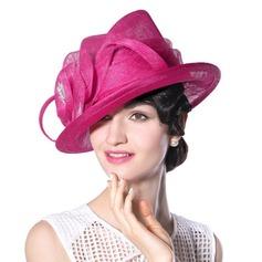 Ladies' Beautiful/Fashion/Glamourous/Elegant/Unique/Amazing/Eye-catching/Charming/Fancy/Romantic/Vintage Cambric Beach/Sun Hats