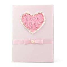 Fiore/Cuore Guestbook