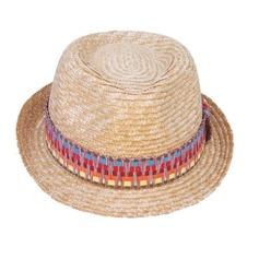 Stellen ' Heetste Zout stro Strohoed/Panama Hat/Kentucky Derby Hats