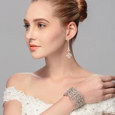Charme Alliage Dames Bracelets