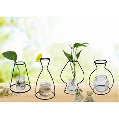 Simples Metal Vasos