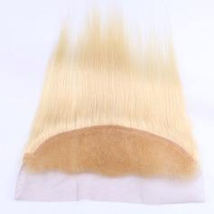 """13""""*4"""" 5A Nicht remy Gerade Menschliches Haar Bedeckung (Einzelstück verkauft) 50g"""