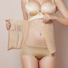 Damen Sexy/Klassische Art/Nacht Club Polyester Atmungsaktivität Taille Cincher Formwäsche