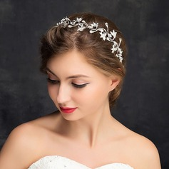 Ladies Beautiful Crystal/Rhinestone Headbands