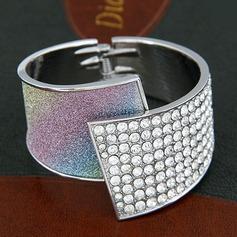 Nice Legering Damer' Mode Armband