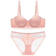 polyester/Chinlon Brud/Feminin/Mode Damunderkläder Set