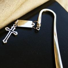 Kruis ontwerp Roestvrij Staal Bladwijzers met Voor