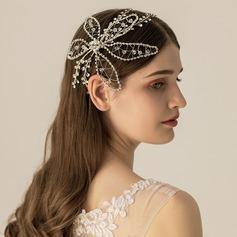 Damen Schöne Legierung Stirnbänder (In Einem Stück Verkauft)