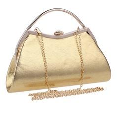 Elegant Polyester Handtaschen/Henkeltaschen