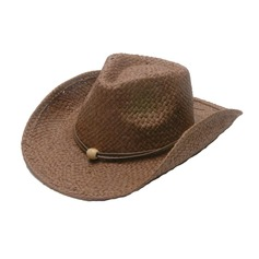 Men's Hottest Salty Straw Straw Hats/Cowboy Hats