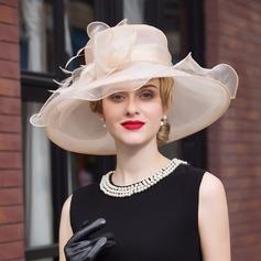 Style Vintage Batiste Disquettes Chapeau