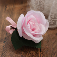 Elegant Seide Blumen Armbandblume (Sold in a single piece) - Armbandblume