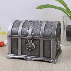 удивительный лев дизайн Сплав цинка Коробка ювелирных изделий