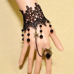 Sexig Legering Kvinnor Mode Armband