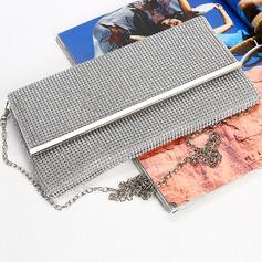 Hübsche Satin Handtaschen
