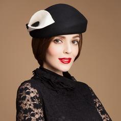 женские прекрасный Шерстяные Шляпа Берет