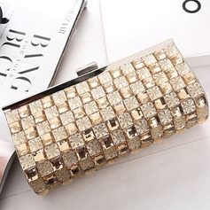 Charming Crystal/ Rhinestone Clutches
